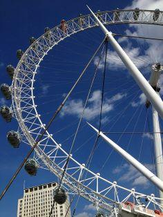 London Eye London Eye, Fair Grounds, Eyes, Travel, Viajes, Trips, Human Eye, Tourism, Traveling