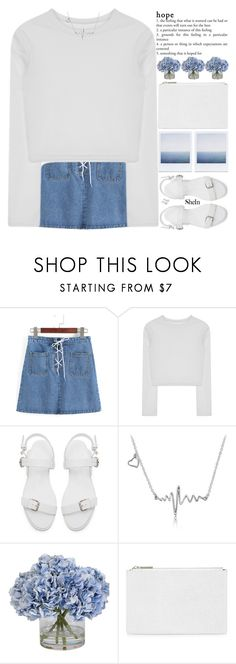 """""""never let your hurt convince you to hurt others"""" by alienbabs ❤ liked on Polyvore featuring mode, Zara, Ethan Allen, Whistles, clean, organized en shein"""