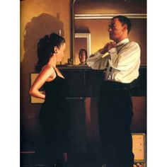 Jack Vettriano lovers and other strangers 2