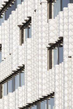 Gallery of City Hotel Paris / Hardel Le Bihan Architectes - 3