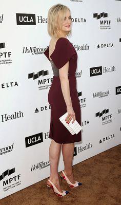 Taylor Schilling | Celebrities in High Heels