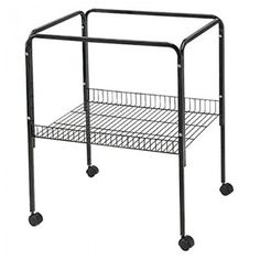 """Universal Stand for 18""""x14"""" & 18""""x18"""" Cages - White, 2 Pack AE18-ST White  Looking for Products for birds like bird toys and cages? Check this one with a special deal of discount only for you.Universal Stand for 18""""x14"""" & 18""""x18"""" Cages - White, 2 Pack AE18-ST White- By A&E CAGE Co."""