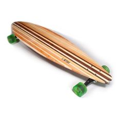 I make beautiful longboards for cool people like you. Each board is made with reclaimed and recycled wood grown exclusively in the Ozark Mountains of Arkansas. We love making, riding and chatting about them.– Nick Jones, Founder, Lavish Longboards http://bit.ly/HVeTMz