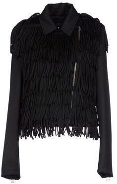Pin for Later: Diese Jacken wollt ihr nie wieder ablegen Pierre Balmain Jacke Pierre Balmain Jacke (1.139 €)