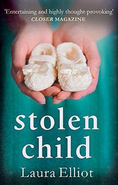 Stolen Child: A novel of psychological dram... - Kindle