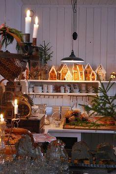 Anna Truelsen interior stylist: A Lustfylt visit ...