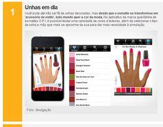 Belaline: Listamos cinco aplicativos de beleza que você prec...