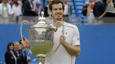 Queen's Club increases capacity for 2017 Aegon Championships - BBC Sport