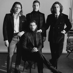 New!!!!! Can't wait to may 11th!!! Arctic Monkeys