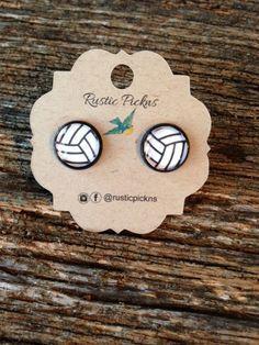 Volleyball Stud