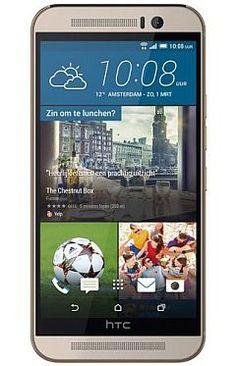 Telefoons Vergelijken - HTC One M9 vs Samsung Galaxy S7