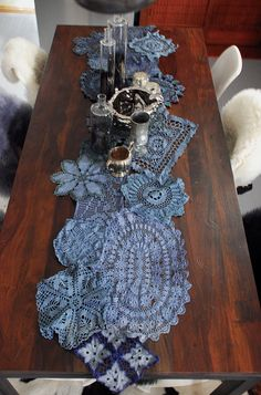 i need to make this table runner