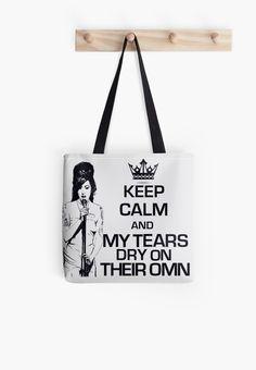 Keep Calm Theory- AMY SONG 2 BAG by Alchimia