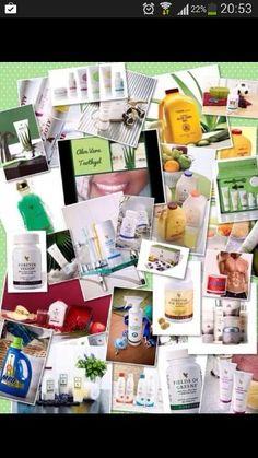 Forever living products http://www.rosarivera.flp.com