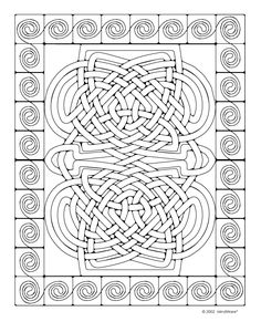 mind ware coloring pages - photo#2