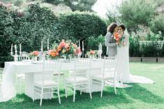Summer Coral is one of the colours that can be perfect for your wedding in Greece! Now, get inspired by this Summer Coral Lakeside Wedding! Lakeside Wedding, Greece Wedding, Destination Weddings, Be Perfect, Editorial, Coral, Table Decorations, Summer, Inspiration