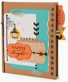 Keeley's Kreations: Close To My Heart's November Stamp of the Month: Illuminate (S1311)