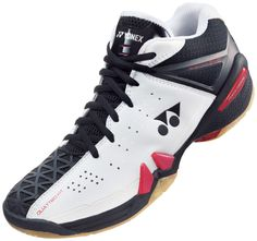 Yonex Badminton Shoes - SHB 01 MX Yonex Badminton Shoes, Sports Logo, Air Jordans, Sneakers Nike, Fitness, Outfits, Fashion, Nike Tennis, Moda