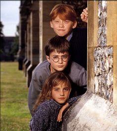 Harry Potter film series