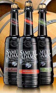 Samual Adams Brewery - 30 Germania Street Boston MA 02130  #craftbeer #beer