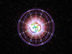 Om Symbol Meditation