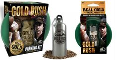 Possible FREE Gold Rush Panning Kit, Bags Of Pay Dirt, Pay Dirt Gold Caps, Water bottles & More! More! Tryazon will select 100 hosts for this opportunity. Deadline to apply is 9/22. Hosts are Chosen on 9/25. Hosts selected for this party will receive a party pack valued at $100+,...