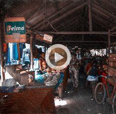 Vídeo 28 Madagascar – Compras en el mercado de Morondava