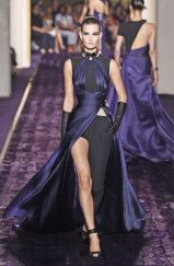Atelier Versace Couture Fall 2014
