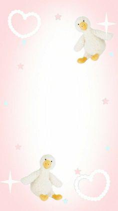 Cute Emoji Wallpaper, Soft Wallpaper, Cute Patterns Wallpaper, Wallpaper Backgrounds, Iphone Wallpaper, Aura Colors, Iphone Layout, Cute Frames, Theme Background