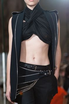 solangeop:  Bouchra Jarrar Haute Couture FW 2013