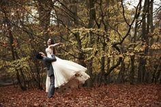 Las románticas bodas de otoño - Contenido seleccionado con la ayuda de http://r4s.to/r4s
