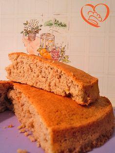 Pan di spagna alle castagne http://www.cuocaperpassione.it/ricetta/89191f4c-9f72-6375-b10c-ff0000780917/Pan_di_spagna_alle_castagne