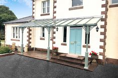 Traditional, Classic and Victorian Style Verandas from Nationwide Home Innovations