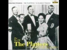 """""""My Prayer,"""" composed in 1926 by Georges Boulanger with lyrics added by Jimmy Kennedy in 1939 and first recorded by Glenn Miller and The Ink Spots in 1939, is best known by this version recorded in 1956 by The Platters on Mercury Records reaching #1 on the Billboard Top 100 number-one singles chart. The group was composed of Tony Williams, David..."""