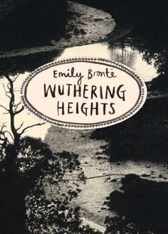 Wuthering Heights. Found this one on bookoutlet.com for $3.99. HAD to buy it.