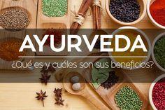 El ayurveda es un sistema de curación natural que fue creado hace más de 5000 años y ha sobrevivido hasta nuestro tiempo. HAZ CLICK AQUÍ PARA CONOCERLO!