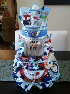 Punch Idea For Sports Theme Baby Shower But Maybe Try It With Super Heroes  For Bransonu0027s Baby Shower!! | Future Baby Stuff | Pinterest | Baby Shower  Themes, ...