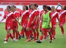 The Peruvian Women's National Football team represents the country of Peru in international competition. The team has never qualified for a World Cup, but hopes to change that in the upcoming qualifiers. The next World Cup will be held in Canada in June 2015. The team is coached by Marta Tejedor and the official colors are red and white. FIFA ranks them a prestigious 118th among Women's National teams. The highlight of this team's existence is their Gold Medal win at the 2005 Bolivarian…