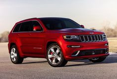 Jeep Grand Cherokee Specification - http://autotras.com