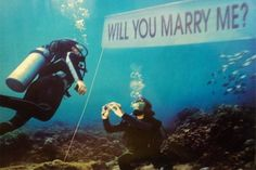 Creative ways  To Propose ❤  A Girl :)