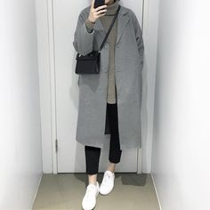 épingler // vous êtes un η °° - Mode Frauen - Wear Street Hijab Fashion, Korean Street Fashion, Muslim Fashion, Modest Fashion, Fashion Outfits, Hijab Fashion Inspiration, Mode Inspiration, Fashion Ideas, Fashion Trends