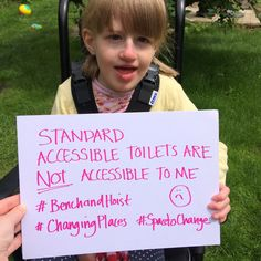 When is accessible not accessible Special Needs, Campaign, Parenting, Social Media, Toilets, Disability, Children, Blog, Building