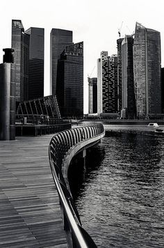 Marina Dubai   - Explore the World with Travel Nerd Nici, one Country at a Time. http://TravelNerdNici.com