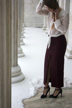 Www.bisousmack.wordpress.com #bisousmack #fashion #braid #outfitinspiration #skirt #asos #forever21