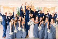 Wedding Tips: Have a Country Wedding - Wedding Tips 101 Barn Wedding Photos, Farm Wedding, Blue Wedding, Wedding Bells, Wedding Colors, Wedding Events, Dream Wedding, Spring Wedding, Wedding Pictures