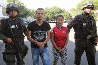 Noticias de Cúcuta: Detenida pareja por exigencia económica a comercia...