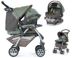 Unveiling the Best Car Seat Stroller Combo - The Stoller Site