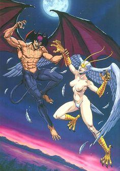 Devilman OVA: The Demon Bird