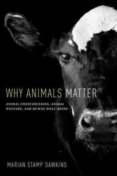 In this book the author presents an illuminating and urgent argument for the need to rethink animal welfare. In the vein of Temple Grandin's...