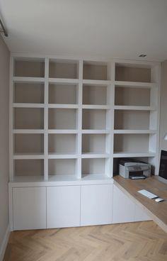 Werkplek | meubelmakerij ME meubelontwerp